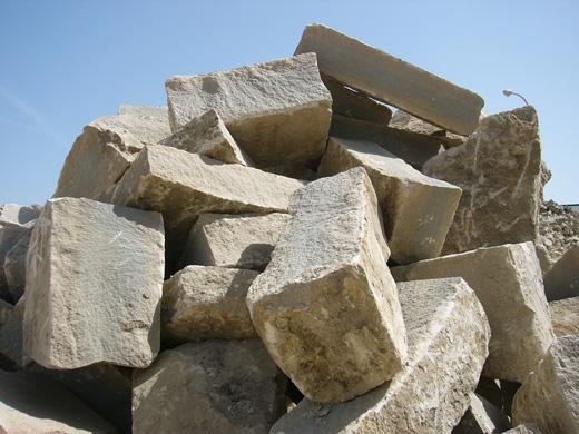 Diventa una pietra viva!